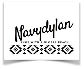 navydylan logo